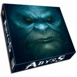ABYSS 2-4J 14+ 45'