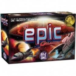 Tiny Epic Galaxies 1-5J 14+...