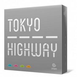 Tokyo Highway 8+ 2-4J 60'