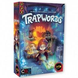 Trapwords 8+ 4-8J 30'