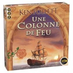 UNE COLONNE DE FEU 2-4J 12+...