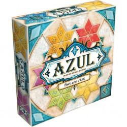 Azul Pavillon d'été 8+ 2-4J...