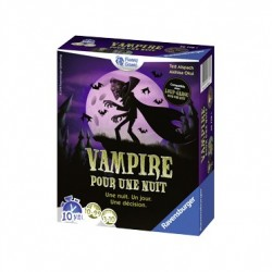 Vampire pour une Nuit 10+...