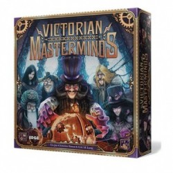 Victorian Mastermind 14+...