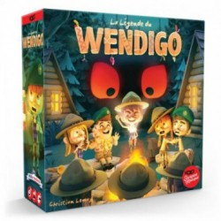 Wendigo 6+ 2-6J 10'