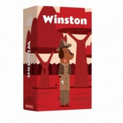 Winston 6+ 2-6J 15'