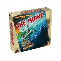 THE ISLAND 2-4J 8+ 45'