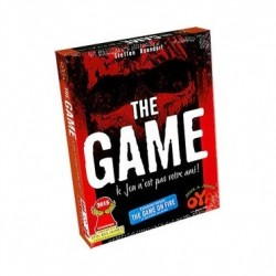 The Game 8+ 1-5J 20'