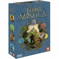 Terra Mystica 14+ 2-5J 120'