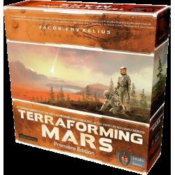 Terraforming Mars 1-5J 12+...