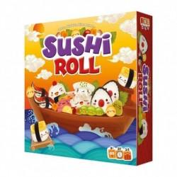 Sushi Roll 8+ 2-5J 20'