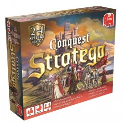 Stratego Conquest 8+ 2-4J 60'