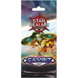 STAR REALMS EXT. GAMBIT...