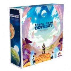 Space Gate Odyssey 12+ 2-4J...
