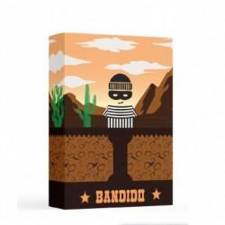 Bandido 6+ 1-4J 15'
