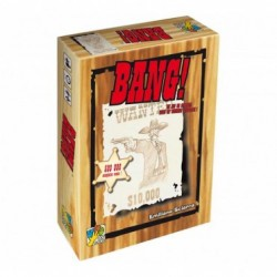 Bang 8+ 4-7J 60'