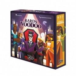 Baron Voodoo 10+ 2-4J 45'