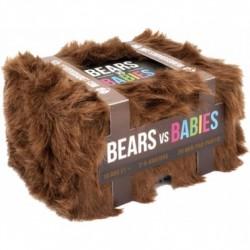 Bears Vs Babies 10+ 2-5J 20'