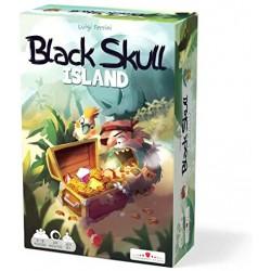 Black Skull Island 8+ 2-9J 20'