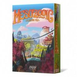 Mesozooic 8+ 2-6J 20'