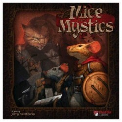 Mice & Mystics 8+ 1-4J 90'