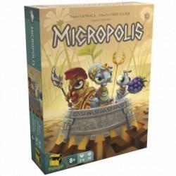 MICROPOLIS 2-6J 8+ 30'