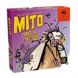 Mito 7+ 3-5J 25'