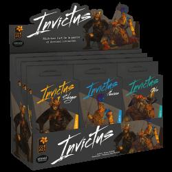Invictus 14+ 2J 30'