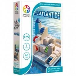 L'Atlantide 8+ 1J