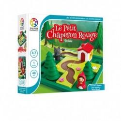 Le Petit Chaperon Rouge 4+ 1J