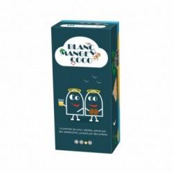 Blanc Manger Coco 3-10J 18+...