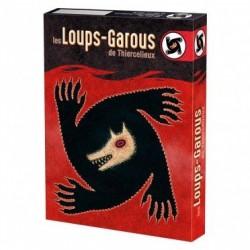 Les loups-Garous 10+ 8-18J 60'
