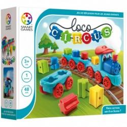 Loco Circus 3+ 1J