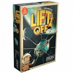 Lift Off 12+ 2-4J 120'