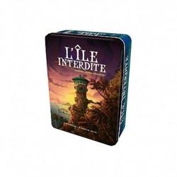 L'ILE INTERDITE 2-4J 10+...