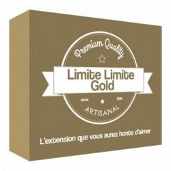 Limite Limite Gold 18+...