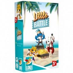 Little Battle 5+ 3-5J 15'