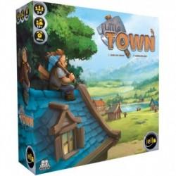 Little Town 10+ 2-4J 45'