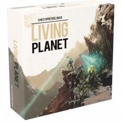 Living Planet 14+ 2-4J 120'
