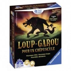 Loup-Garou pour un...