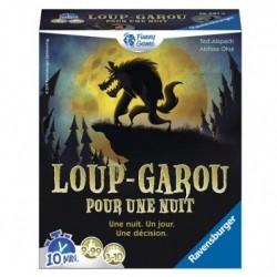 Loup-Garou pour une Nuit 9+...