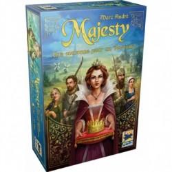 Majesty 7+ 2-4J 30'