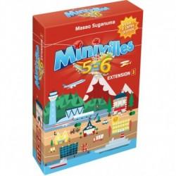 MINIVILLES EXT.3  5-6JOUEURS