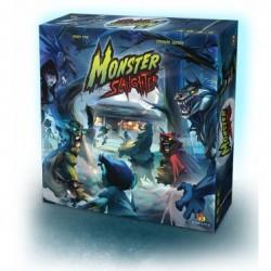 Monster Slaughter 12+ 4J 30'