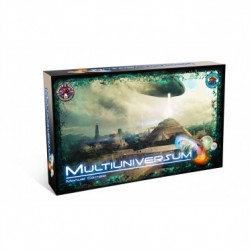 Multiuniversum 12+ 1-5J 40'