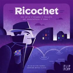 Ricochet 14+ 1-XJ 30'