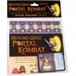Munchkin Quest 3 Portal Kombat