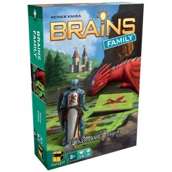 Brains Family 8+ 2-4J 30'