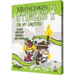 Munchkin Cthulhu 4 Oh my...