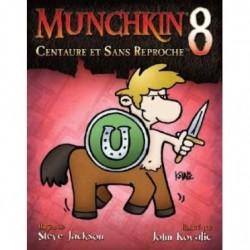 Munchkin 8 Centaure et sans...
